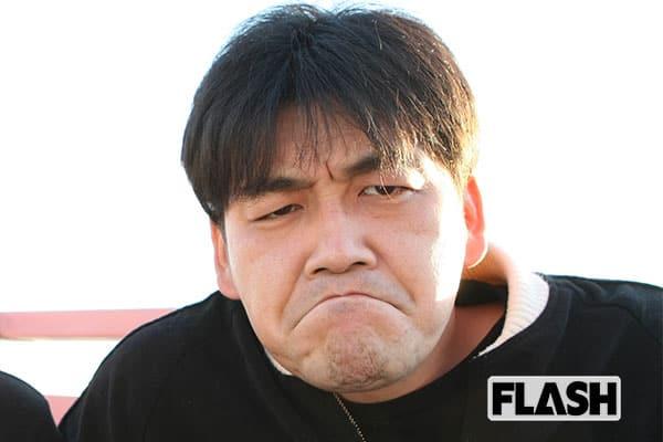 サンド富澤、妻を溺愛のあまり「1日100回メールしてる」