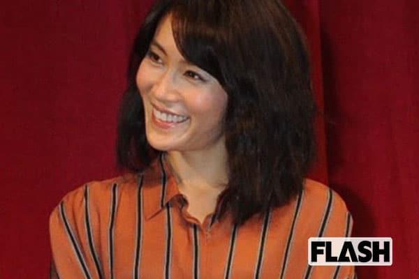 山口紗弥加、中学で椎名林檎が演じたしずかちゃん役を継承
