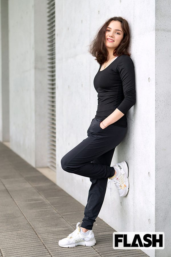 Evgenia Medvedeva | Медведева Евгения Армановна-6 - Страница 17 FKD00777_1