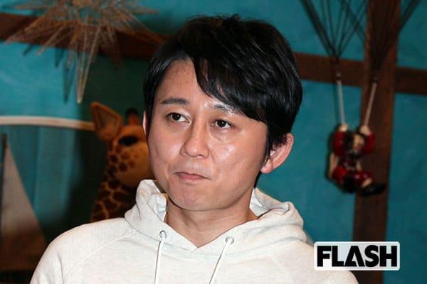 有吉弘行、相方謹慎中にYouTube開設するアンジャ児嶋に「人間のクズ」