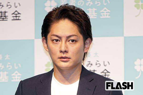 青汁王子こと三崎優太、高校2回中退も「若者にチャンスを」