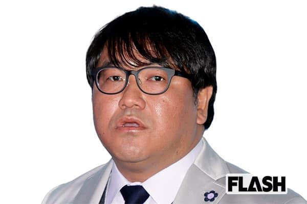カンニング竹山、久米宏から学んだ質問テクニックは「ちょっと笑う」