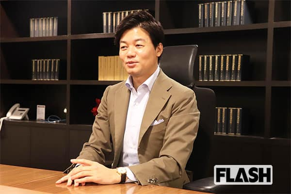 弁護士から国会議員へ…元榮太一郎が語る「選挙と政治」舞台裏