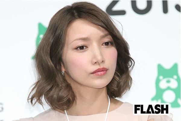 後藤真希、自宅で恐怖体験「髪の毛びしょびしょの女性が…」