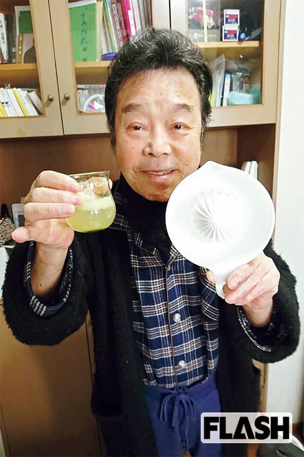 冠二郎の症例に学ぶ「酒と肝臓の関係」γ-GTPが900を超えて…