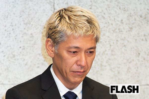 ロンブー田村亮「直営業は初めてだった」ギャラ50万円に驚く