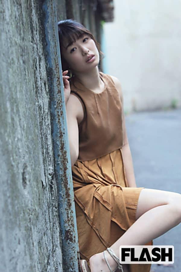 川上奈々美「AV/女優」