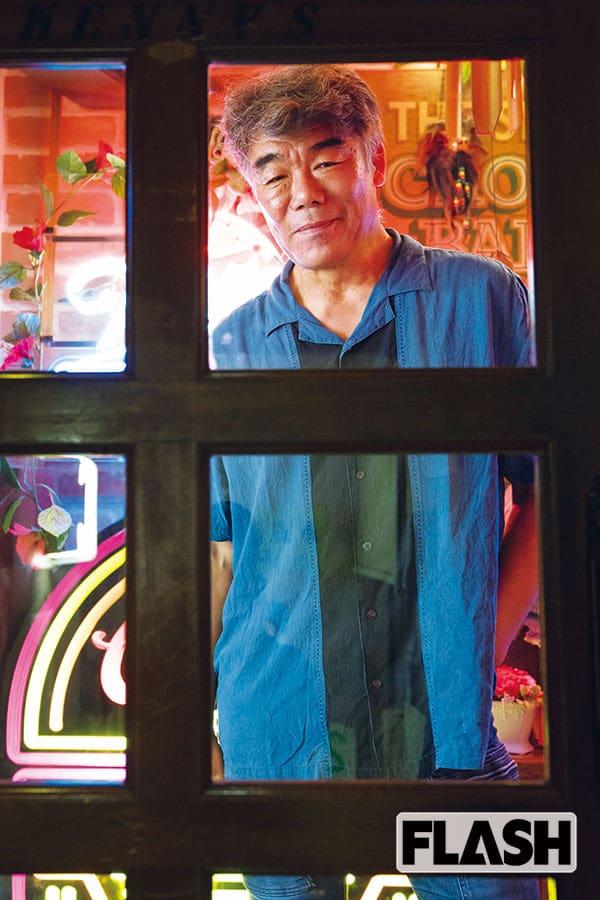 村田雄浩、役者人生の転機に伊丹十三監督「言葉のセンスに感嘆」