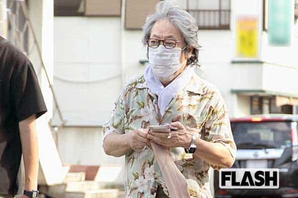 沢田研二の男気『キネマの神様』で志村けんさんの代役を快諾