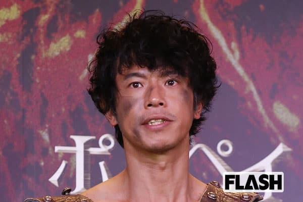 庄司智春、兄が11歳で早世し「家族のため明るく振る舞った」