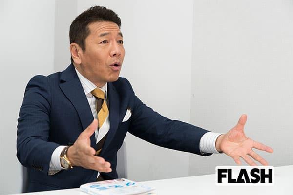 くりぃむ上田に後輩が「膨大な知識をくだらない話にしか使わない」