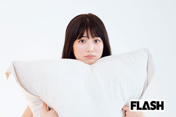 吉田莉桜、仕事以外では人見知り「一日中、家にいたい!」