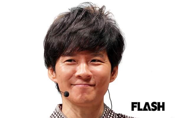 アンジャッシュ渡部建と週1連絡の東野幸治「オネエ系」動画送る