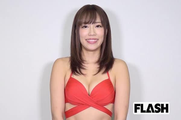 ミスFLASH2021候補者50名が動画でアピール「私に投票して!」【エ…