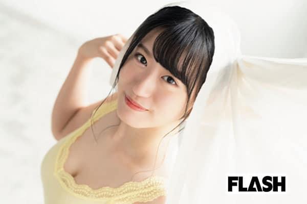 NMB48 上西怜、5期生ユニットメンバーの躍進に「ついていきたい」