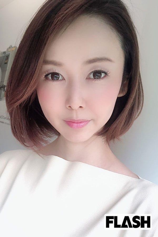 女子アナ宮崎宣子の「ドツボ脱出」結婚したら幸せになれるの?