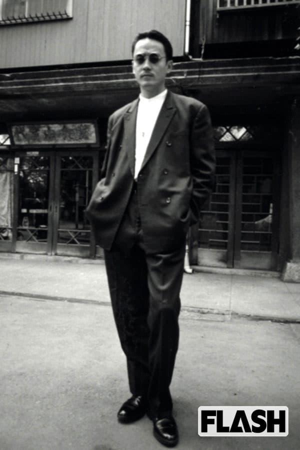小木茂光が告白「一世風靡セピア」誕生秘話と卒業後の「色眼鏡」