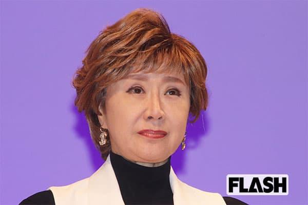66歳の小林幸子、「90歳まで歌いたい」と野望を語る