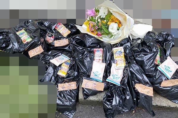 芸能界からも悼む声…新宿で犬23頭が放置死の「多頭飼育崩壊」