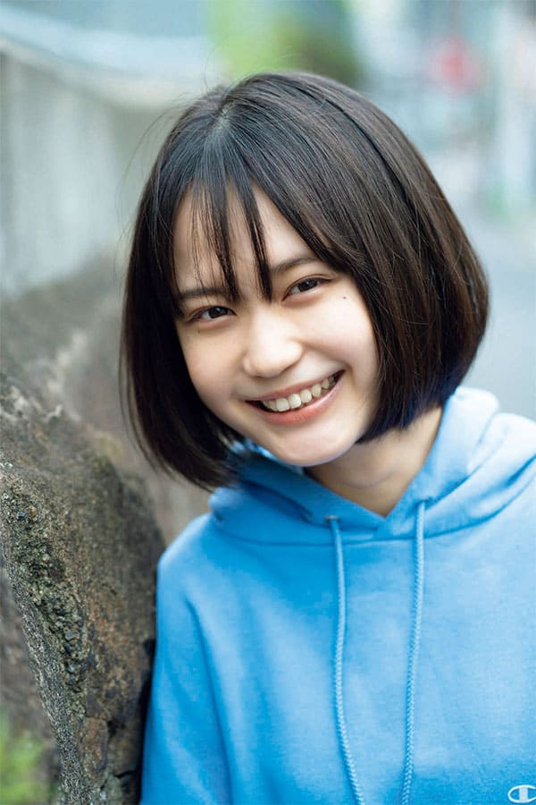 発掘!『美少女図鑑』の原石時代/2019グランプリ・伊藤友希