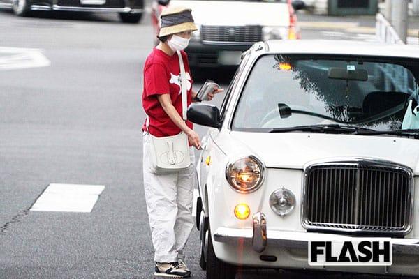 浅田美代子、樹木希林さんから受け継いだ車に「一生乗ります」