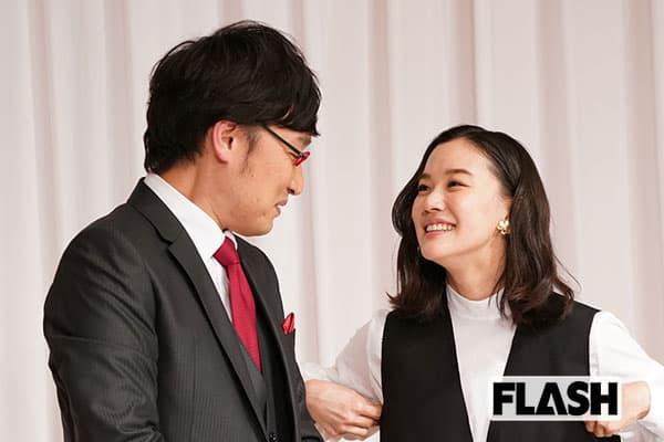 山里亮太、結婚報告を千鳥・大悟にはするもノブにはせず