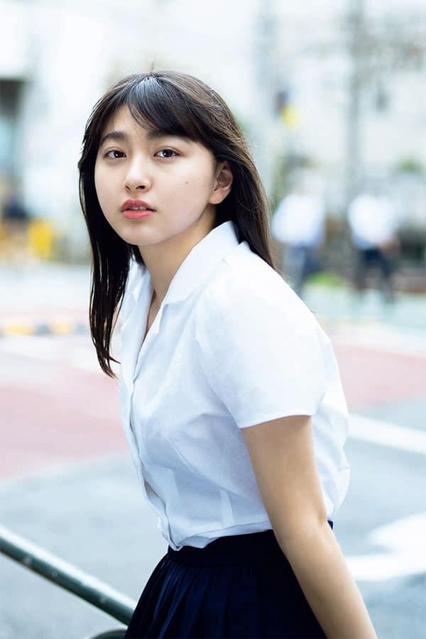 発掘!『美少女図鑑』の原石時代/神戸・森マリア(2016年)