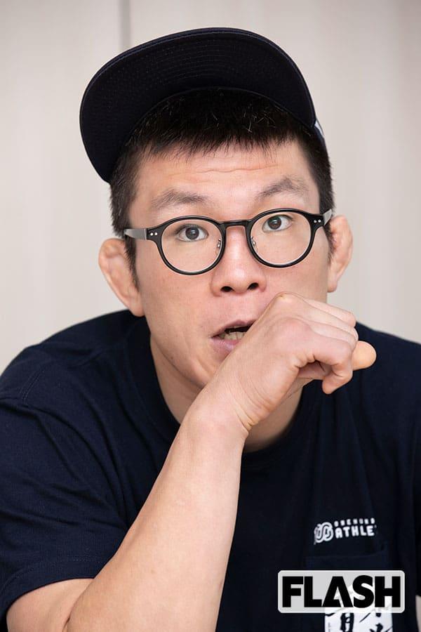 青木真也が口撃「朝倉未来はヤンキーカルチャーに適合した商売上手」