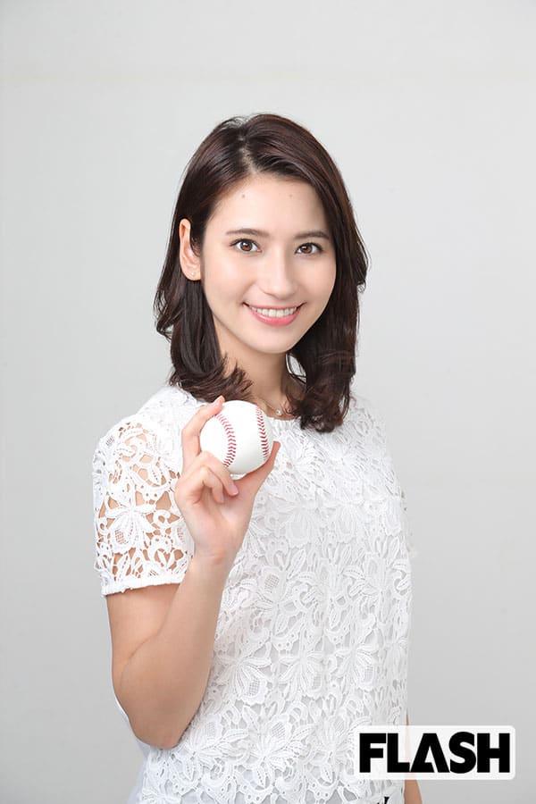 澤田愛美アナ