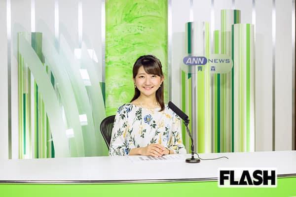 稲葉千秋アナ
