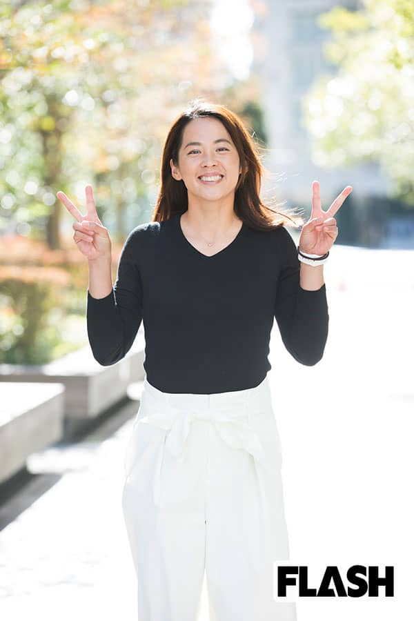 待ってろ東京五輪/ホッケー「小野真由美」35歳の覚悟