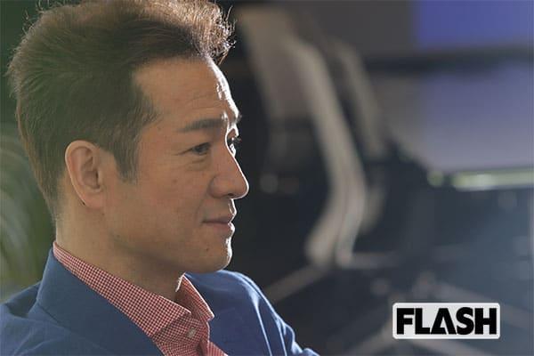 田原俊彦、生放送でアイドルの連絡先聞いて「番号歌いそうに…」