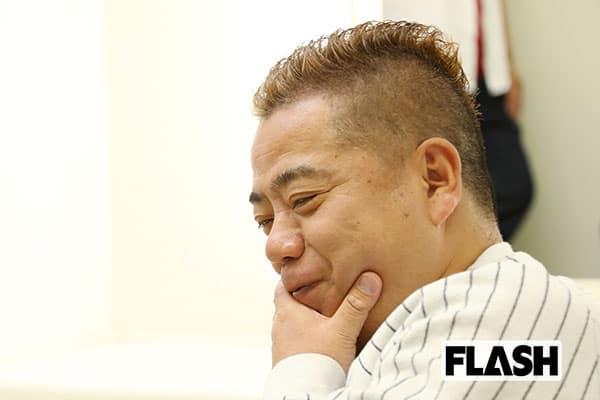 出川哲朗、かわいいと思う女芸人は友近「女性として見ている」