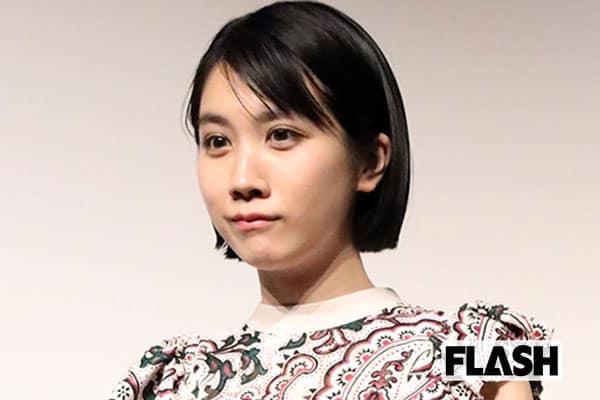 松本穂香「人見知りすぎ」玉木宏・高橋一生とメイク通して会話