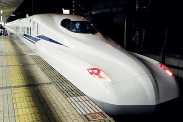 『乗りものニュース』名物記者の新幹線スクープ「40秒だけの時速360km」