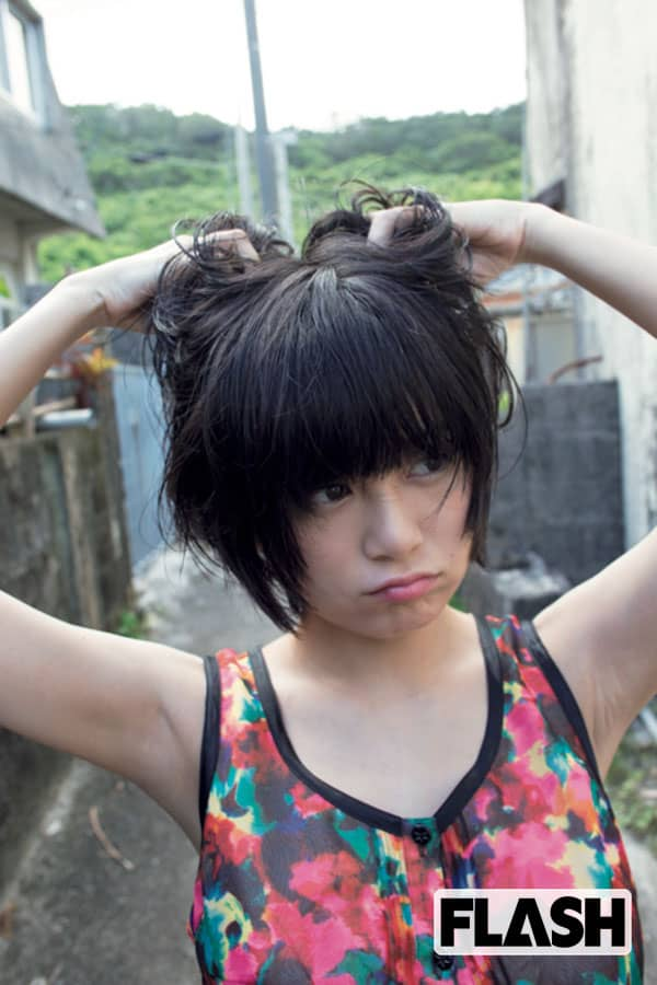 RaMu、沖縄の〆ステーキ文化に「私には、まだまだ修業が必要」