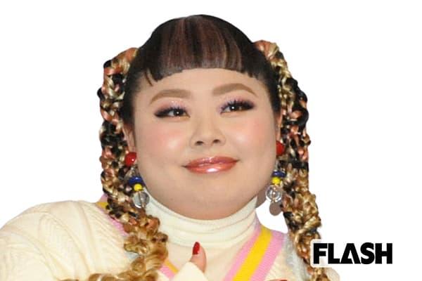 渡辺直美に渡米を決意させた大悟の金言「日本はワシに任せぇ」