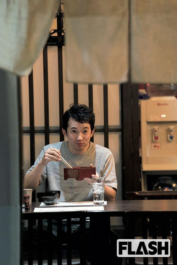 浅利陽介「俳優をやめるか…」迷いを払拭した『コード・ブルー』