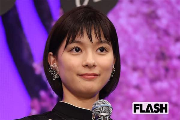 芳根京子、オーディションに落ちまくるもスタッフの言葉で奮起