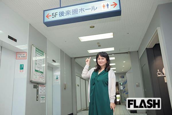 キューティー鈴木、母は控室で対戦相手に「娘を蹴らないで!」
