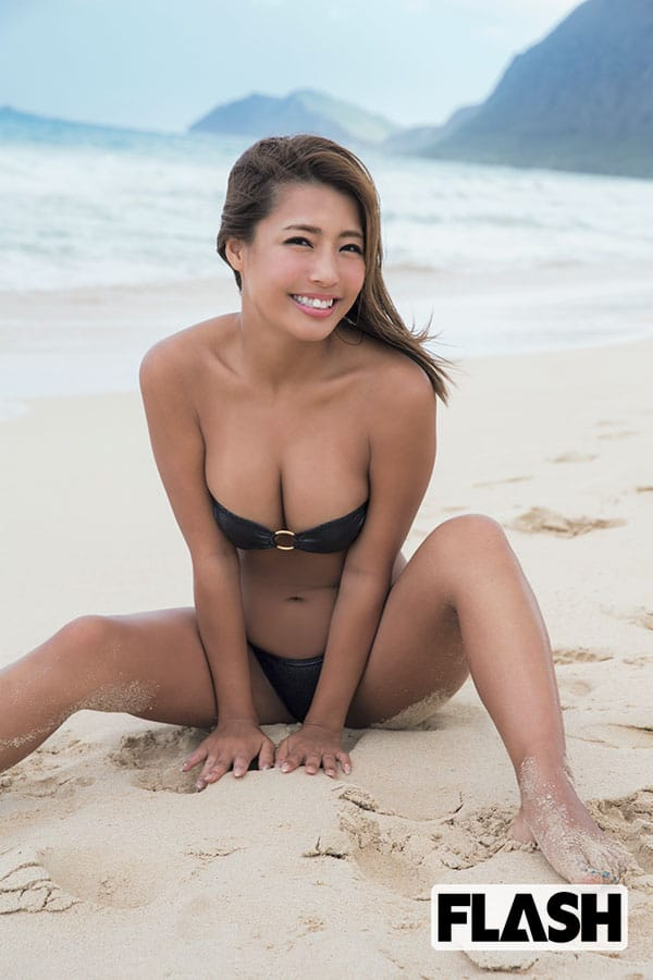 FLASH1461号「日本一のビーチ映え!」