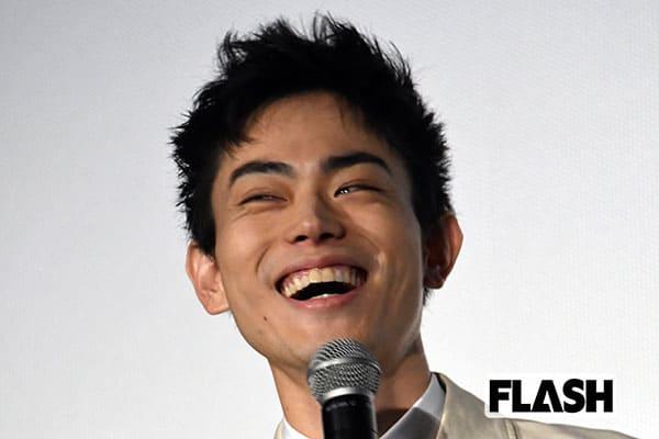 菅田将暉は尻フェチ「鍛えたお尻より垂れぎみがいい」