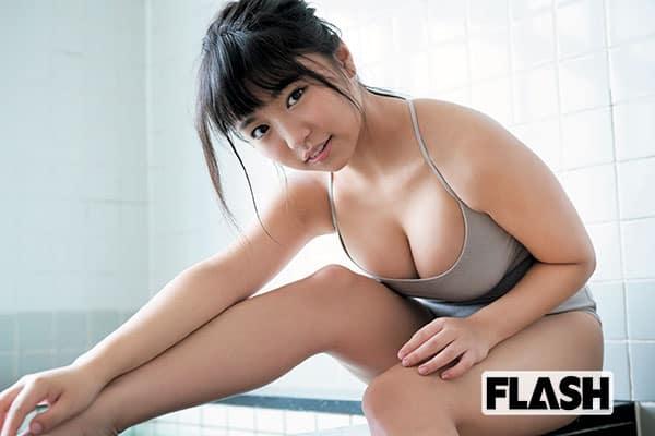 "FLASH1456号「彼女が""次世代""大本命!」"