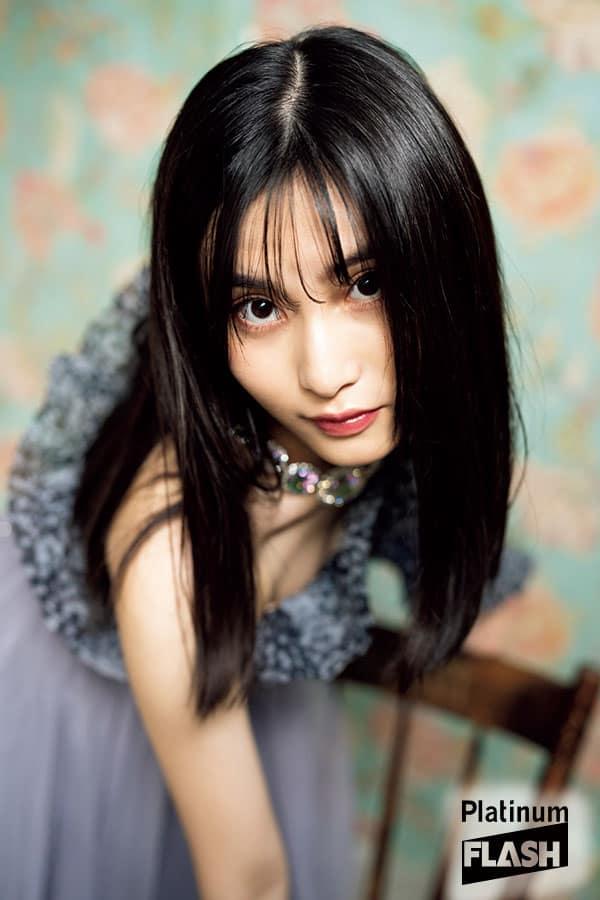 AKB48福岡聖菜 あらためて「職業はアイドル」と言いたい。