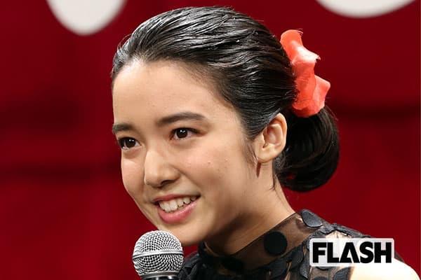 上白石萌音、『恋つづ』佐藤健とのキスシーンに「マジか~」