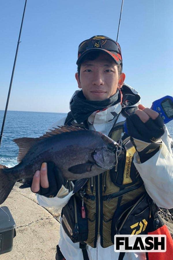 戸郷翔征、ドラフト6位から巨人の出世魚に「夢はマグロ漁師…」