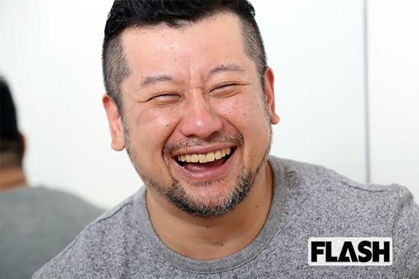 日村勇紀が語ったケンコバのイケメンぶり「誕生日に星空を…」