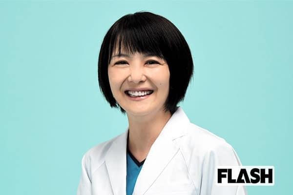 『プロ野球ニュース』のアイドル「久保恵子」いまは管理薬剤師