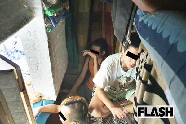 フィリピンの牢屋から…日本人犯罪集団「オレオレ詐欺」続行中