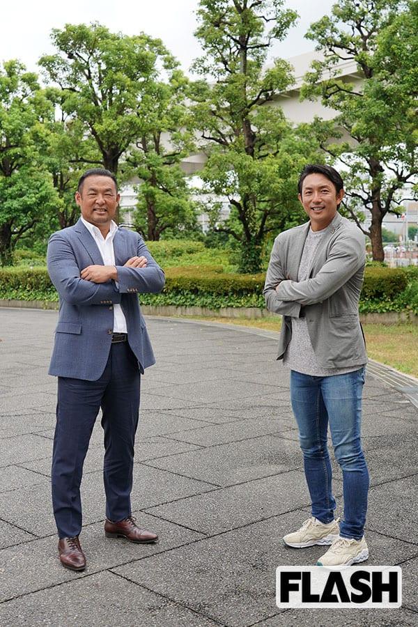 松中信彦×川崎宗則、SBホークスで見た王監督の「若手操縦術」